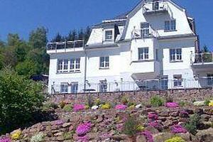 Villa Hof Langenborn (Tagungshotel Aschaffenburg)