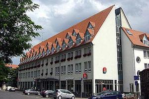 Hotel Ibis Erfurt Altstadt (Tagungshotel Erfurt)