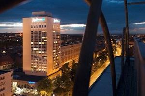 Radisson Blu Hotel Erfurt (Tagungshotel Erfurt)