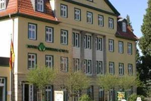 Hotel Herzog Georg (Tagungshotel Eisenach)
