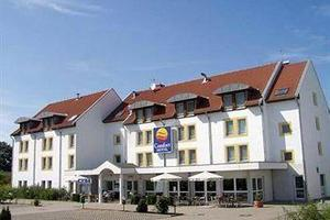 Comfort Hotel West Leipzig (Tagungshotel Leipzig)