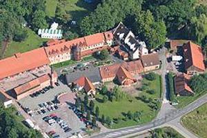 Kurfürstliches Schlosshotel Weyberhöfe / Sailauf (Tagungshotel Aschaffenburg)