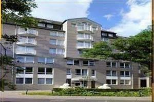 Hotel MinGarden Düsseldorf (Tagungshotel Düsseldorf)