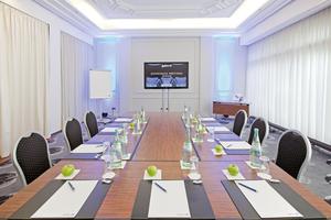 Radisson Blu Scandinavia Düsseldorf (Tagungshotel Düsseldorf)