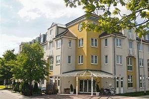 ACHAT Comfort Messe-Leipzig (Tagungshotel Leipzig)