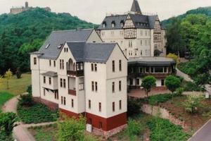 Hotel Haus Hainstein Eisenach (Tagungshotel Eisenach)