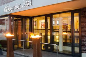 Hotel Begardenhof (Tagungshotel Köln)