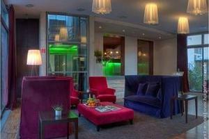 The New Yorker Hotel (Tagungshotel Köln)
