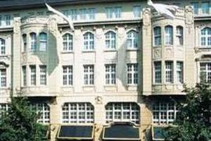 Leonardo Boutique Hotel Düsseldorf (Tagungshotel Düsseldorf)