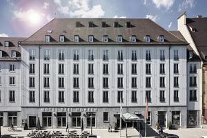 Steigenberger Drei Mohren Augsburg (Tagungshotel Augsburg)