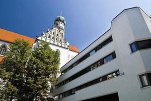 Haus Sankt Ulrich (Tagungshotel Augsburg)