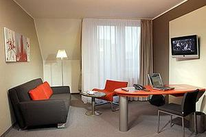 Mercure Hotel & Residenz Frankfurt Messe (Tagungshotel Frankfurt am Main)