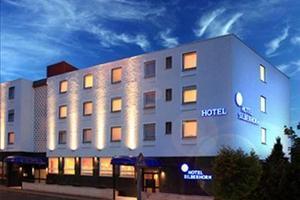 Hotel Silberhorn Nürnberg (Tagungshotel Nürnberg)