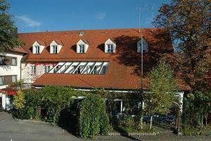 Hotel Engel Ulm (Tagungshotel Ulm)