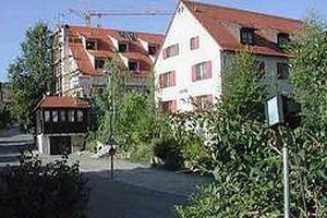 Hotel Gasthof Adler Ulm (Tagungshotel Ulm)