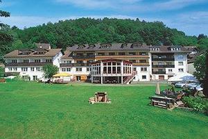 Wip Hotel Christel Heimbuchenthal (Tagungshotel Aschaffenburg)