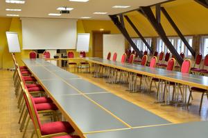 Land- und Golfhotel Alte Fliegerschule (Tagungshotel Eisenach)