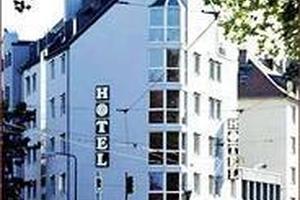 Hotel am Spichernplatz Düsseldorf (Tagungshotel Düsseldorf)