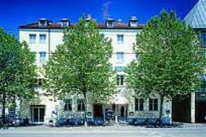 Privat Hotel Riegele (Tagungshotel Augsburg)