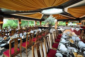 Restaurant Locanda