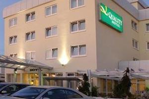 Quality Hotel Augsburg (Tagungshotel Augsburg)