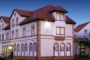 Hotel Brößler, Stockstadt am Main (Tagungshotel Aschaffenburg)