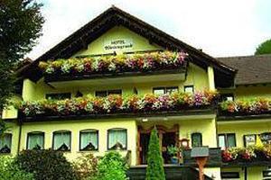 Hotel Zum Wiesengrund Heimbuchenthal (Tagungshotel Aschaffenburg)