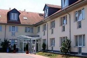 Hotel Ilmtal Mellingen (Tagungshotel Weimar)