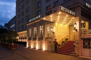 Hotel Hessischer Hof (Tagungshotel Frankfurt am Main)