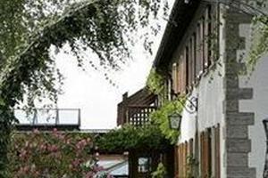 Hotel und Gutsgaststätte Rappenhof Weinsberg (Tagungshotel Heilbronn)