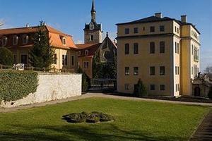 Schloss Ettersburg (Tagungshotel Weimar)