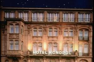 Hotel Monopol Frankfurt (Tagungshotel Frankfurt am Main)