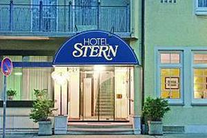 Hotel Stern Ulm (Tagungshotel Ulm)