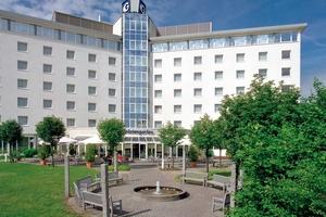 Globana Airport Hotel (Tagungshotel Leipzig)
