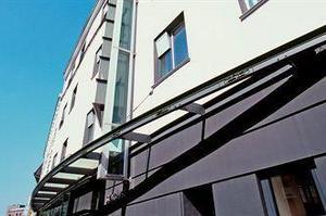 Hotel Cristall garni (Tagungshotel Köln)
