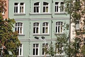City Hotel Eisenach (Tagungshotel Eisenach)