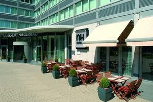 NH Hotel Frankfurt Niederrad (Tagungshotel Frankfurt am Main)