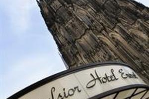 Excelsior Hotel Ernst (Tagungshotel Köln)