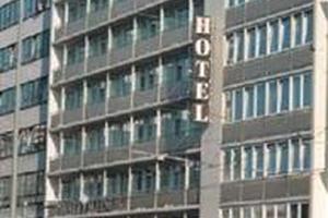 Hotel Excelsior Frankfurt am Main (Tagungshotel Frankfurt am Main)