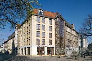 Mercure Hotel Erfurt Altstadt (Tagungshotel Erfurt)