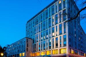 Melia Hotel Düsseldorf (Tagungshotel Düsseldorf)