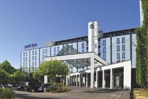 Park Inn by Radisson Köln City West Hotel (Tagungshotel Köln)