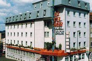 Hotel Excelsior Kassel (Tagungshotel Kassel)