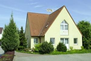 Hotel garni - Am St. Georg (Tagungshotel Leipzig)