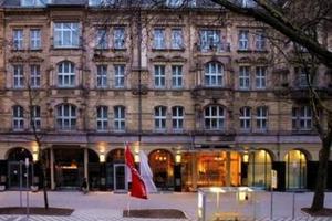 Intercityhotel Düsseldorf (Tagungshotel Düsseldorf)