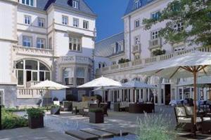 Rocco Forte Villa Kennedy Frankfurt am Main (Tagungshotel Frankfurt am Main)