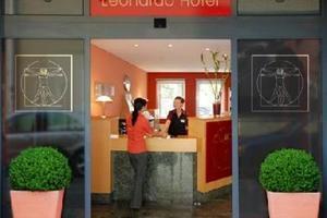 Leonardo Hotel Nürnberg (Tagungshotel Nürnberg)