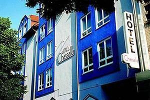 Hotel Chassalla garni (Tagungshotel Kassel)