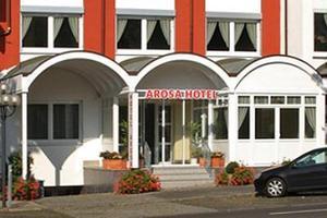 Hotel Arosa Kassel (Tagungshotel Kassel)
