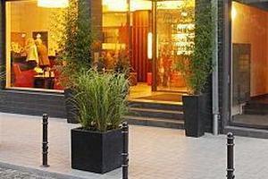 Eden Hotel Früh am Dom (Tagungshotel Köln)